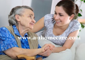 a-1 home care whittier in home after surgery care
